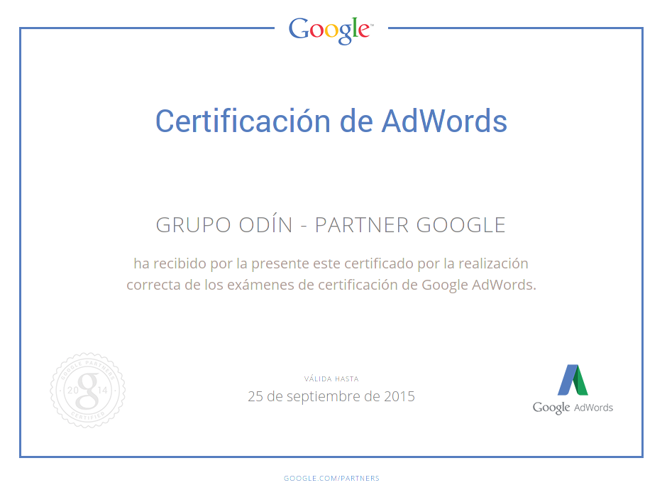 certificado-adwords-valencia