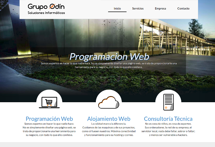 Preview Web 2014
